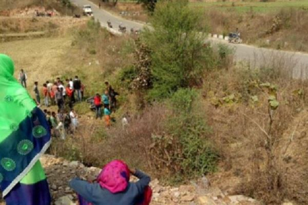 3 died in a terrible accident in singrauli