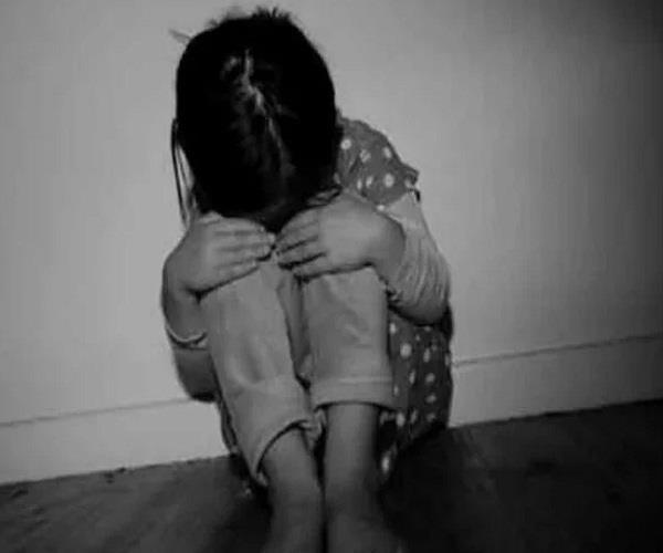 rape with 2 children in himachal
