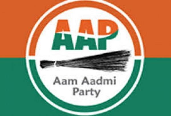 join aam aadmi party