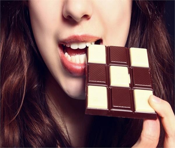 लिमिट में खाई गई चॉकलेट आपको रखेगी स्ट्रेस-फ्री