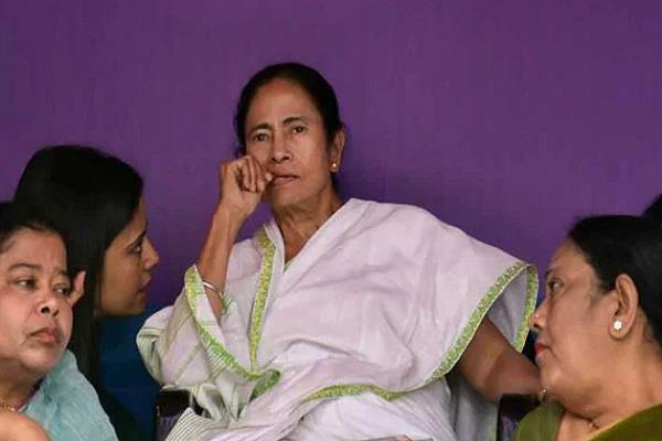 mamta banerjee wrote emotional poem on delhi violence