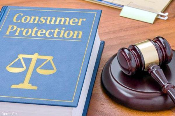district consumer forum issued warrant warrant for jatinder singh