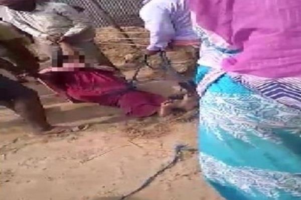west bengal teacher video viral