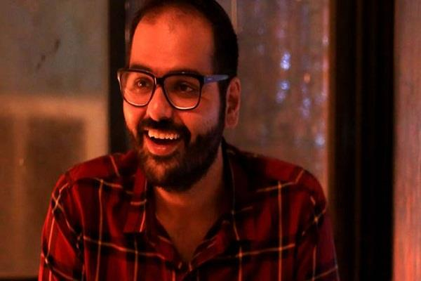 air india almost stopped the wrong kunal kamra from flying