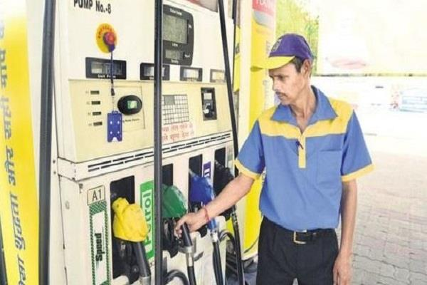 petrol and diesel can empty your pocket again
