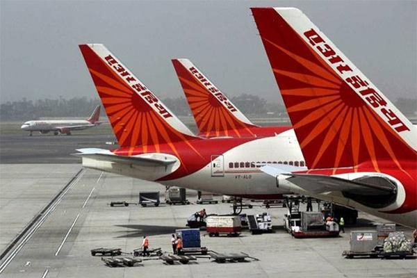 adani group may bid to buy air india talks at initial stage