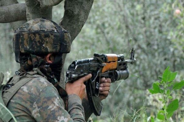 pak army ceasefire violations baktur sector