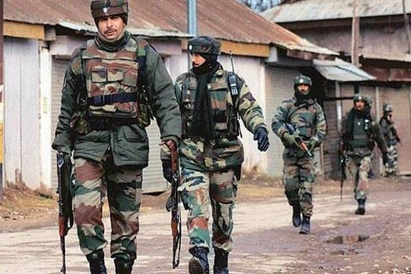 60 decrease terrorist incidents one a half months 20 terrorists killed