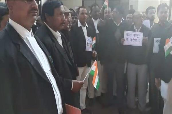 varanasi lawyers told nrc caa this demand for black law