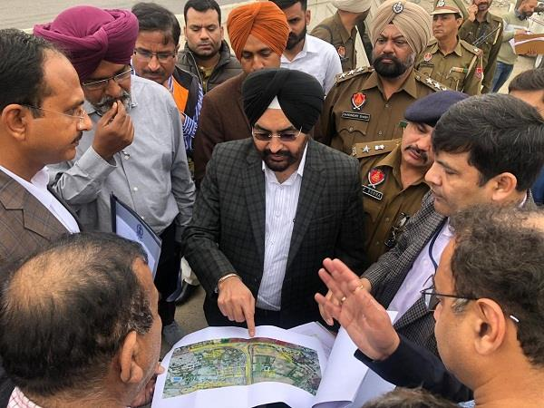 national highway authority chairman sukhbir singh sandhu approved