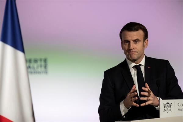 france to curb foreign imams to counter islamic extremism