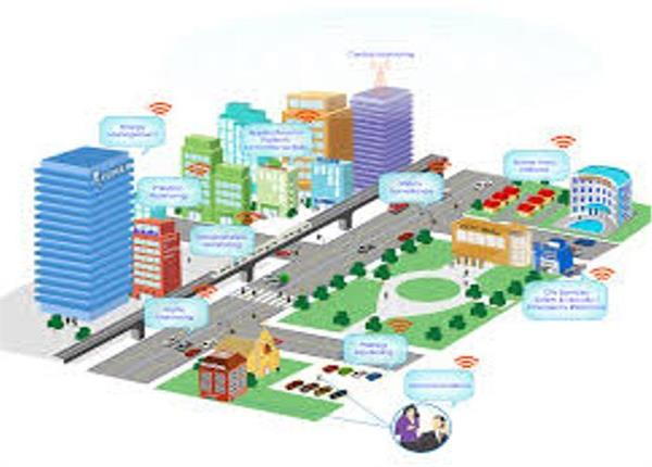smart city project 5 stp process started for upgrade