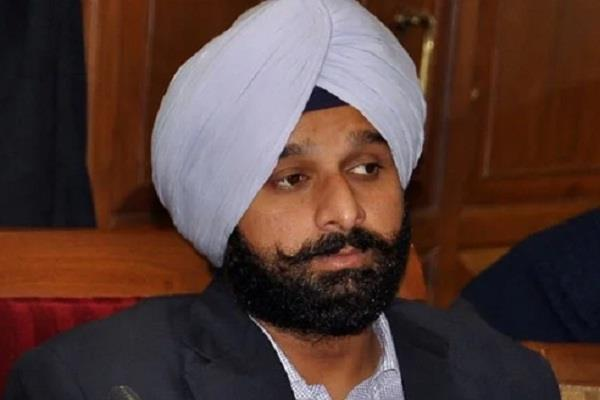 budget session akali dal walkout from house