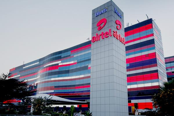 airtel paid 8 thousand crores more now 17000 crores outstanding