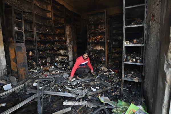 delhi violence death toll reaches 42
