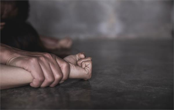 the girl was raped on the pretext of getting a job