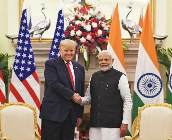 modi trump announced deal of 3 billion defense