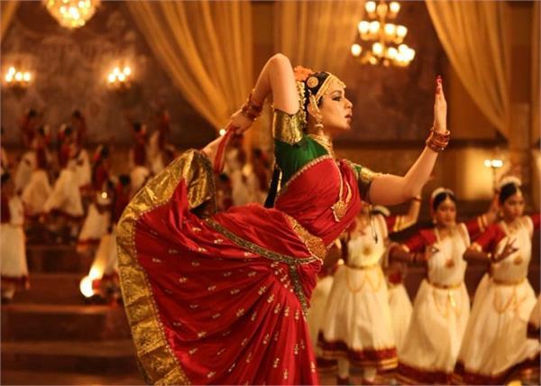 कंगना ने जयललिता की तारीफ, कहा- ऐश्वर्या जैसी थी ग्लैमरस