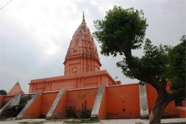 prithivnath temple
