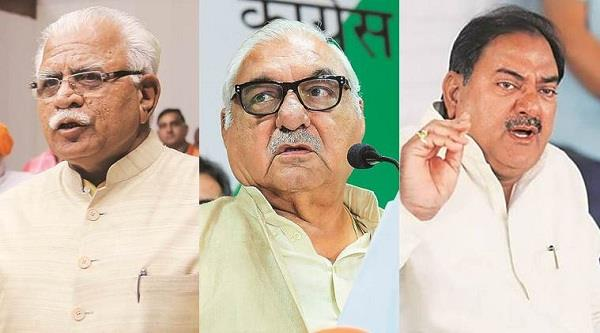 what will be the role of opposition in haryana s budget session