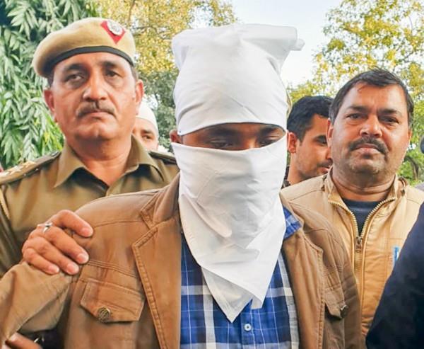 bhajanpura massacre man alone did 5 murders