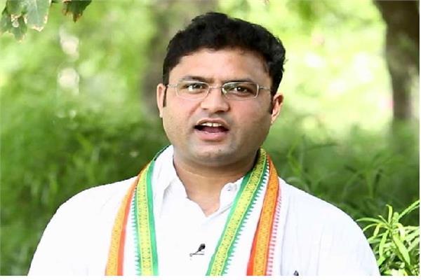 today ashok tanwar will start a new political innings from karnal
