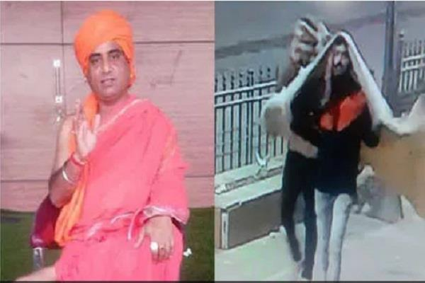 ranjit bachchan murder case police questioning four people in custody