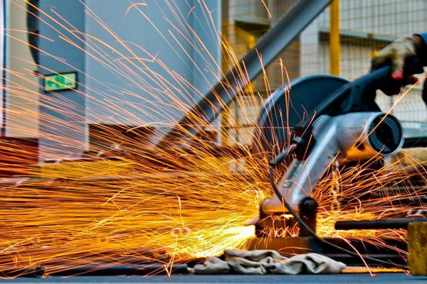 manufacturing sector picks up in january highest in 8 years
