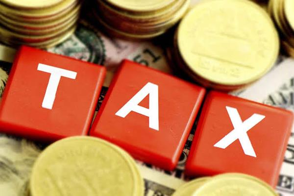 modi government s big relief to taxpayer no tax for income up to 5 lakh