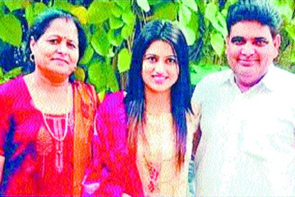 the hunger for success got the place anjali found in the top 10 of haryana