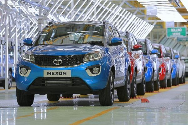tata cars will now be sold at petrol pumps