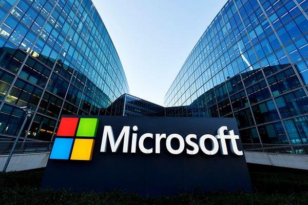 microsoft earnings will be lower than anticipated due to corona virus