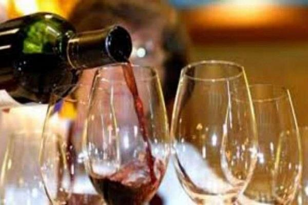 for the first time foreign liquor will get separate license