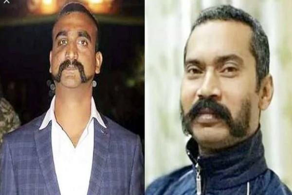 head constable ratan lal was a fan of wing commander abhinandan