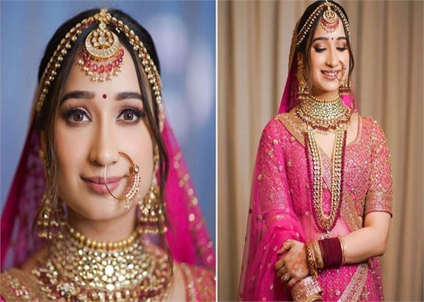 Real Brides: दीपिका-अनुष्का को भी मात दे रही सब्यसाची के लहंगे में यह दुल्हन