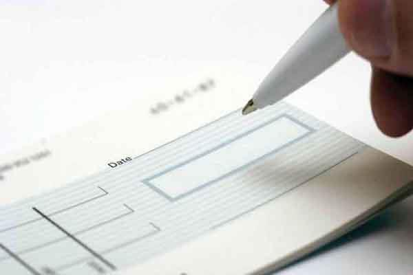 rbi changed this rule clearing the check will be easy