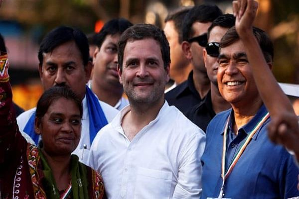 rahul gandhi is congress general
