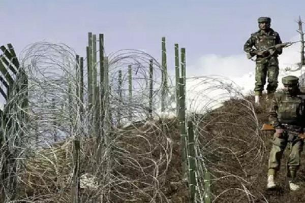 after poonch pak violates ceasefire hiranagar army befitting reply