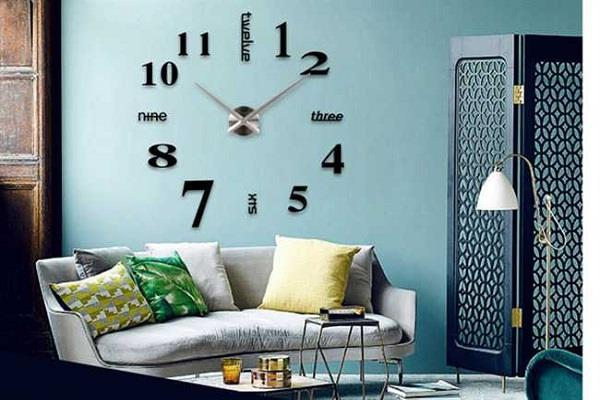 vastu tips for wall clock
