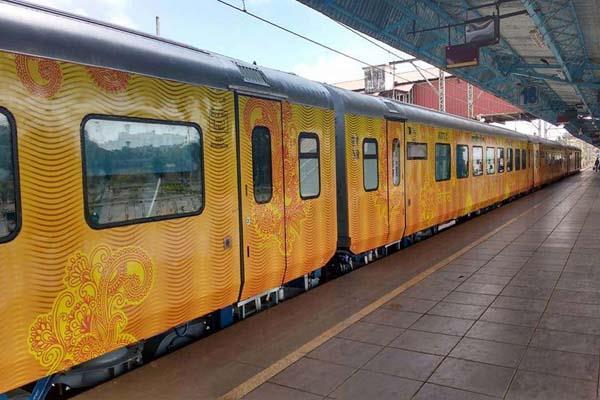 now tejas express will run on delhi dehradun route