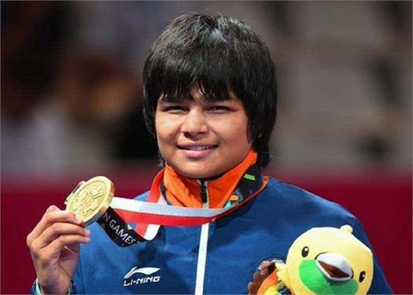 एशियन कुश्ती चैंपियनशिप: भारत की बेटियों ने मारी हैट्रिक, जीते 3 गोल्ड मेडल