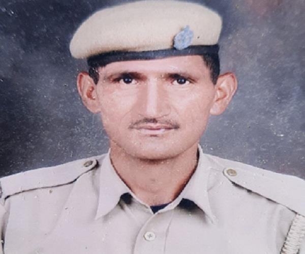 home guard jawan died under suspicious circumstances