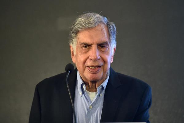 ratan tata shares the story of his unfulfilled love but could not get married