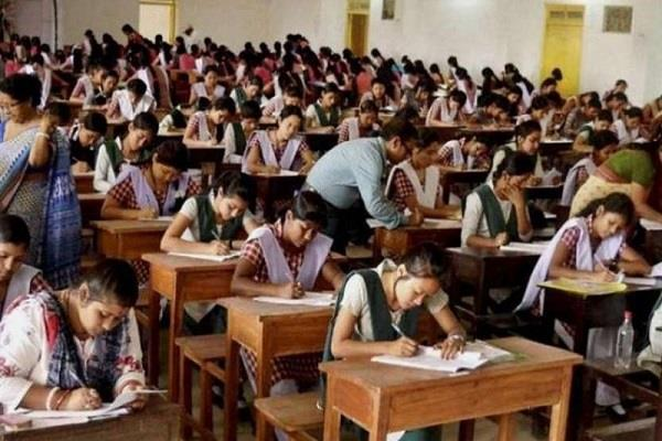 teacher messed with the candidate s future distributed the wrong question paper