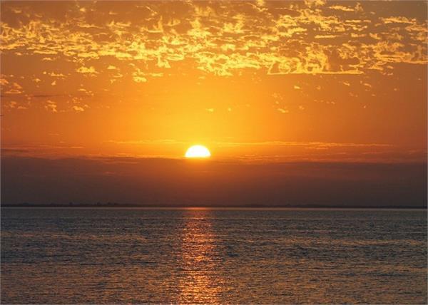 बेहद करीब से ली गई सूरज की फोटो, वैज्ञानिकों ने की शेयर