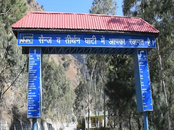 after serving the country the army made this village dream village