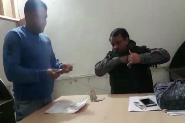 up eman s account sold for rs 300 video of bribe went viral