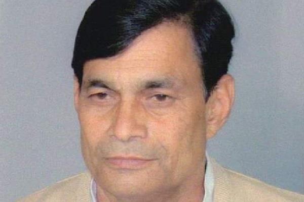 bjp leader and former min rajendra prasad singh dead funeral held today