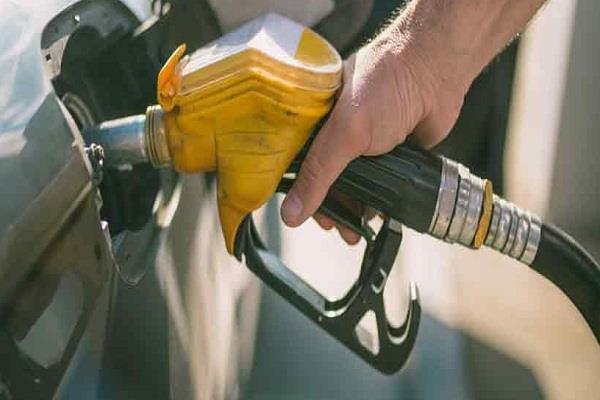 petrol diesel prices reduced in 5 months