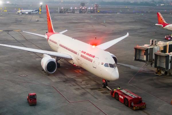 plan to buy air india ready after 88 years tata company will be again